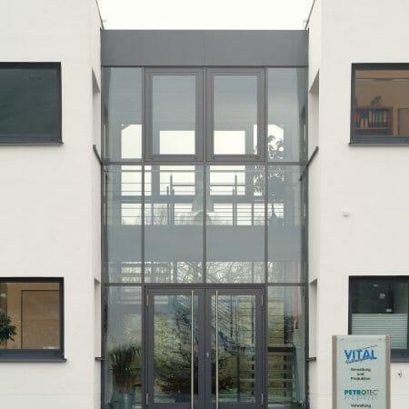 Bröcking Fenster Fassaden Galerie 05