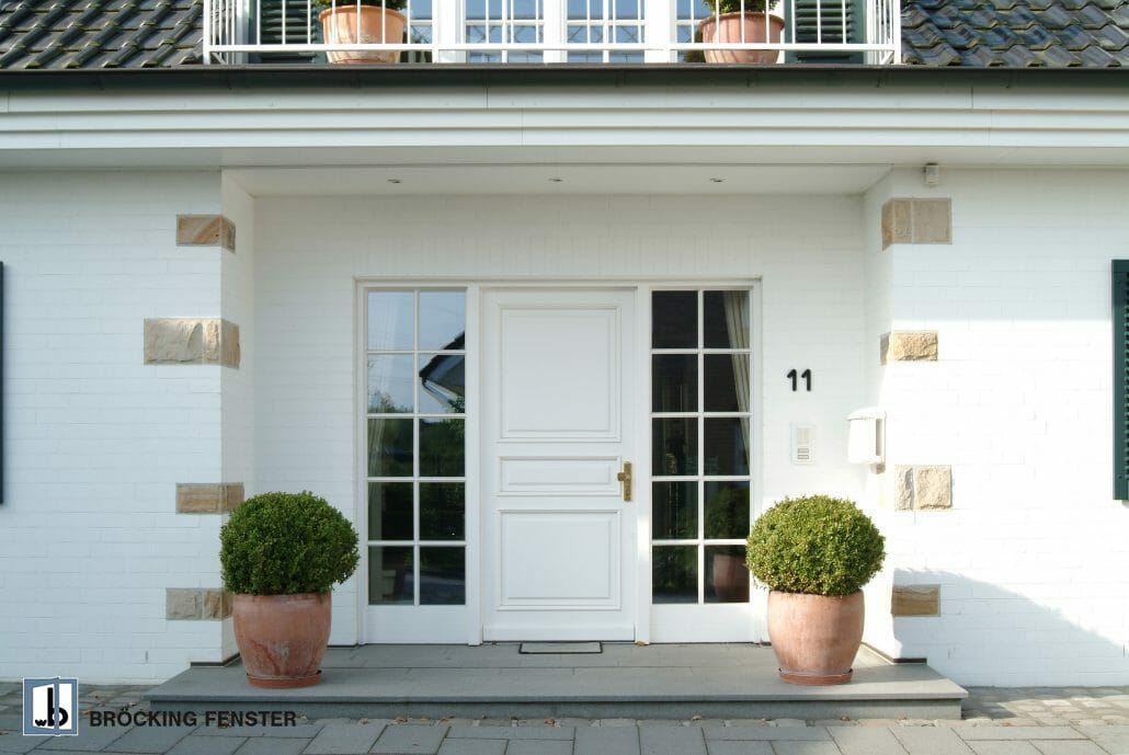 haust ren br cking fenster. Black Bedroom Furniture Sets. Home Design Ideas