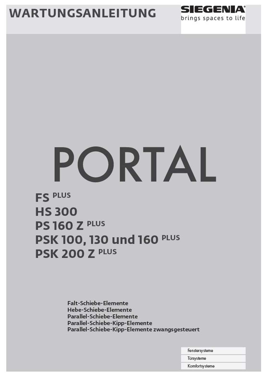Wartungsanleitung-PORTAL-SIEGENIA-1