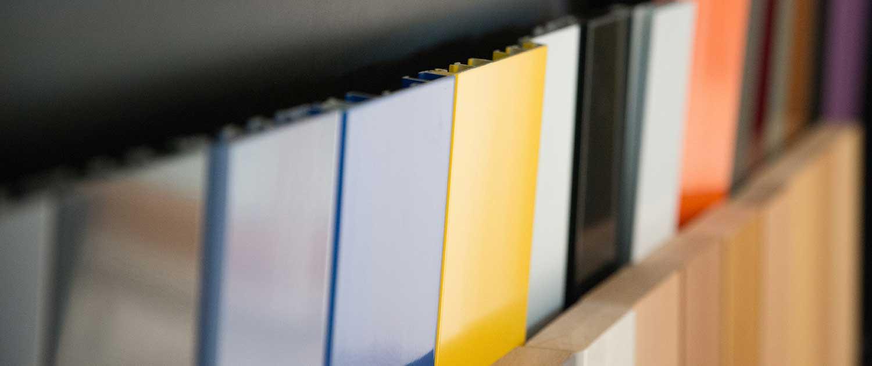 Holzfenster Ausstellung | BRÖCKING FENSTER