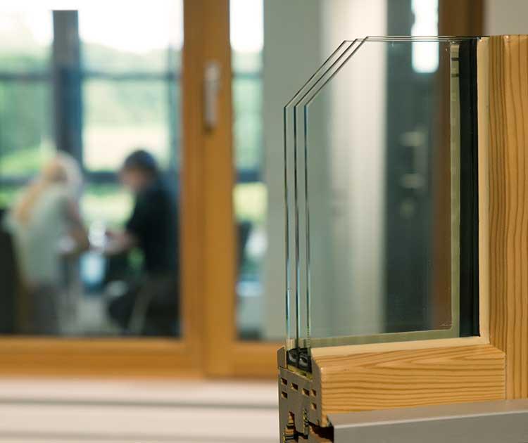 Bröcking Fenster Holzfenster ausstellung wir nehmen uns Zeit für Ihre Beratung