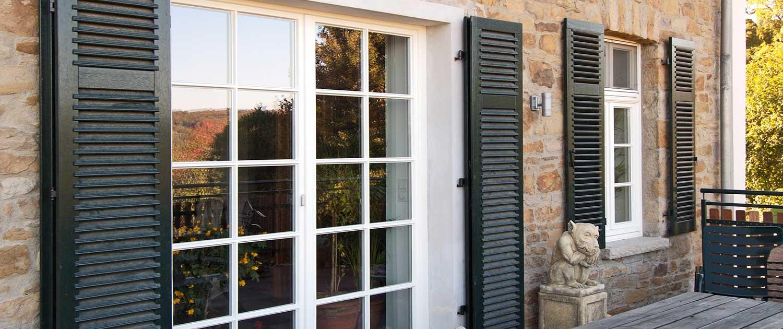 Bröcking Fenster Holzfenster Titel Produktübersicht