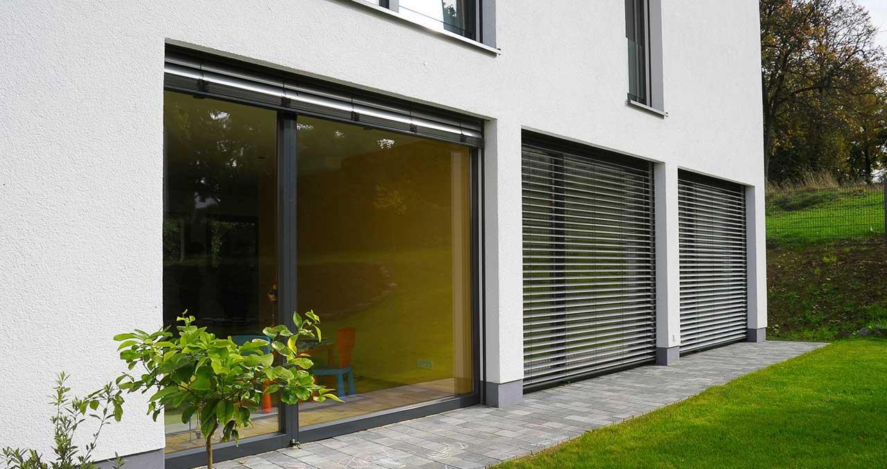 Fenster, Haustüren und Fassaden aus Holz und Holz-Aluminium KYOTO Klimaschutzfenster Produktübersicht