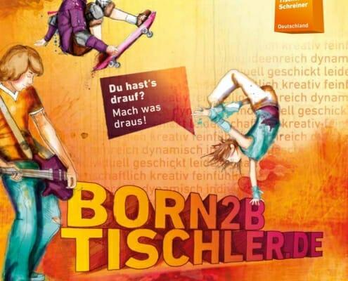 born 2b tischler